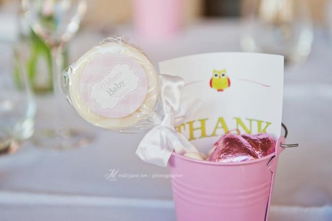 Prive Sofitel Baby Shower High Tea
