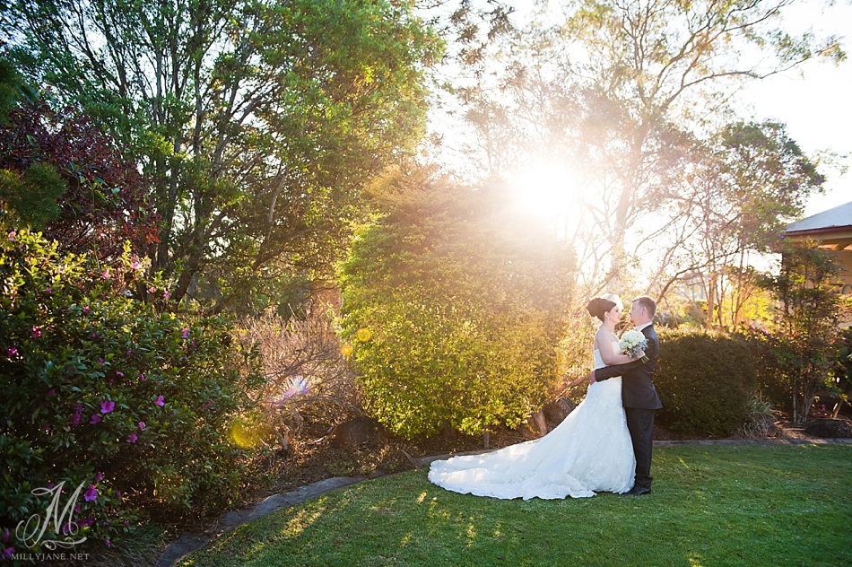 millyjane flaxton gardens